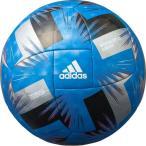 adidas(アディダス)サッカー ボール ツバサ クラブエントリー4号球 青色 AF4877B ジュニア 4号球 ブルー