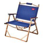 コールマンCOLEMAN コンパクトフォールディングチェアデニム 2000036517 キャンプ用品 ファミリーチェア 椅子 デニム 送料無料