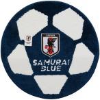 JFA ジェイエフエー リビングマット TBM00284 サッカー 日本代表