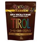 マイルーティーン チロルチョコ コーヒーヌガー風味 700G MYROUTINETIROL-700 サプリメント