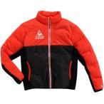 (セール)(送料無料)le coq(ルコック)ゴルフ ジャケット ウインドジャケット QG6328-R409 メンズ RED