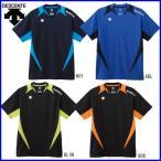 ◇ オーダーユニフォームOK! 送料無料! デサント バレーボール 半袖 ゲームシャツ ゲームウェア DSS-5420