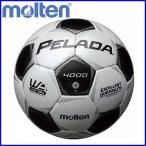 ショッピングサッカー 〇ネーム・名入れOK 送料無料 サッカーボール ペレーダ ジュニア 4号 F4P4000