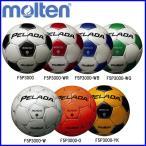 〇ネーム・名入れOK 送料無料 モルテン サッカーボール 5号球 検定球 ペレーダエントリーモデル ペレーダ3000 F5P3000