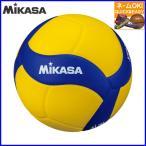 ミカサ バレー5号 トレーニング1kg 黄 青 VT1000W