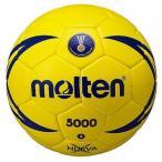 チームユース6個1組ヌエバX5000 モルテン屋外グラウンド専用2号球ハンドボール 一般女子、大学女子、高校女子・中学校用 国際公認球・検定球