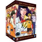 【新品・輸入盤】ヒカルの碁 TVアニメシリーズ DVDボックス 全75話 1800分 週刊少年ジャンプ 日本語 フランス語 import PAL形式 リージョン2 PS4再生OK あすつく