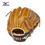 ミズノ グローバルエリートGgear ソフトボール用グローブ 内野手用 サイズ11