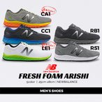 �˥塼�Х�� newbalance  ��� ���ˡ����� FRESH FOAM ARISHI M ���˥� ����̵��