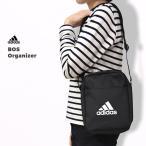 sports アイビーで買える「アディダス adidas レディース メンズ バッグ BOSオーガナイザー ED6877 黒」の画像です。価格は2,027円になります。