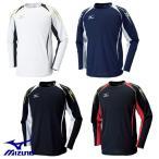 MIZUNO-ミズノ MCライン 長袖Tシャツ スポーツウェア/ランニングウェア SALE/セール