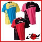 JAPAN限定モデル ユニセックス 半袖Tシャツ ソフトテニスウェア/スポーツウェア