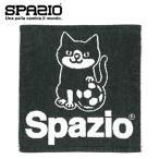 NEWモデル ピッポ君ハンドタオル 35×34cm Spazio-スパッツィオ フットサルウェア/サッカーウェア/アクセサリー