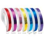 SASAKI-ササキ カラーミラクルテープ/テープ/デコレーション ホログラム加工 新体操グッズ/新体操用品