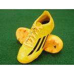 メッシ着用カラー ジュニア F10 HG J LM ソーラーゴールド×ブラック adidas-アディダス サッカースパイク/サッカーシューズ 激安SALE/セール