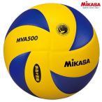 MIKASA-ミカサ 全日本バレーボール小学生大会公式試合球 検定球軽量4号 バレーボール バレーボール用品/試合球