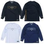 PASS THE ROCK-パスザロック ベーシックロングスリーブシャツ/長袖Tシャツ ON THE COURT-オンザコート バスケットウェア/プラシャツ SALE/セール