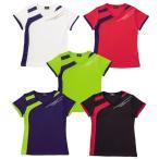 LUCENT-ルーセント LADY'S/レディース ゲームシャツ/ユニフォーム/ユニホーム 襟なし テニス/ソフトテニスウェア・バドミントンウェア