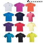 LUCENT-ルーセント 男女兼用/ユニセックス ポロシャツ テニス/ソフトテニスウェア・バドミントンウェア