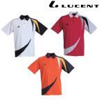 LUCENT-ルーセント 男女兼用/ユニセックス ゲームシャツ/ポロシャツ/ユニフォーム/ユニホーム テニス/ソフトテニスウェア・バドミントンウェア