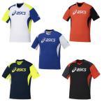 激安SALE ジュニア 半袖プラクティスシャツ/プラシャツ asics-アシックス サッカーウェア/フットサルウェア SALE/セール
