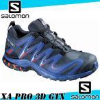 ショッピングスポーツ シューズ 送料無料 SALOMON サロモン トレラン シューズ XA PRO 3D GTX L39072000