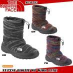 【30%OFF】THE NORTH FACE ザ・ノースフェイス Nuptse Bootie WP Wool Luxe ヌプシ ブーティー ウォータープルーフ ウールラックス