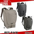 【送料無料】  THE NORTH FACE ザ・ノースフェイス ヘックスパック HEX PACK NM81453