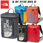 SALE  ザ ノースフェイス キッズ BCヒューズボックス2(K'S ヒューズボックス)  NMJ82000 THE NORTH FACE K BC Fuse Box2