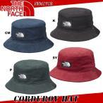 THE NORTH FACE ザ・ノース・フェイス  Corduroy Hat  コーデュロイ ハット NN41712