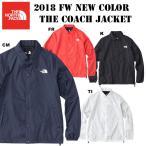 ショッピングNORTH 2018 秋・冬New !   ザ・ノース・フェイス   ザ コーチ ジャケット(メンズ)NP21836  THE NORTH FACE The Coach Jacket