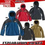 送料無料 THE NORTH FACE ザ・ノースフェイス Exploration Jacket  エクスプロレーションジャケット(メンズ)NP61704