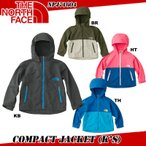 THE NORTH FACE ザ・ノースフェイス Compact Jacket(K's) コンパクトジャケット(キッズ) NPJ71604