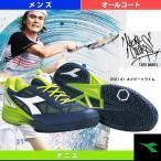 ショッピングディアドラ ディアドラ テニスシューズ スピードプロ エヴォ 2 AG/SPEEDPRO EVO 2 AG/メンズ(170128)