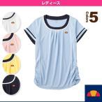 ゲームシャツ/レディース(EW07118)