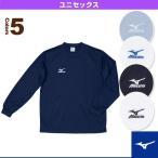 [ミズノ オールスポーツウェア(メンズ/ユニ)]Tシャツ/長袖/ユニセックス(A60SP216)