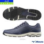 ショッピングウォーキングシューズ ミズノ ウォーキングシューズ LD40 ゼロ/LD40 ZERO/メンズ(B1GC1714)