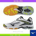 ショッピングバレーシューズ ミズノ バレーボールシューズ ウエーブライトニング Z3/Wave Lightning Z3/ユニセックス(V1GA1700)