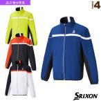 スリクソン テニス・バドミントンウェア(メンズ/ユニ) ヒートナビジャケット/ユニセックス(SDW-4740)