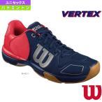 ショッピングスポーツ シューズ [ウィルソン バドミントンシューズ]ベルテックス/VERTEX/ユニセックス(WRS321680U)