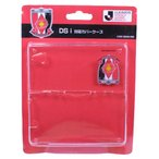 浦和レッズ 11 DS-i ケース クリア