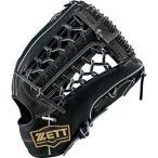ゼット 一般軟式グラブ ネオステイタス 外野手用 右投げ 軟式野球グローブ BRGB31027