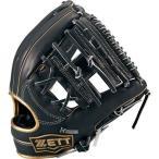 ゼット 一般軟式グラブ ネオステイタス 内野手 右投 軟式野球グローブ BRGB31960