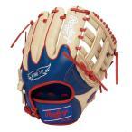 ローリングス 一般軟式グラブ HOH メジャースタイル 内野手用 軟式野球 グローブ