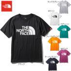 ノースフェイス Tシャツ メンズ 半袖 ショートスリーブカラードームティー