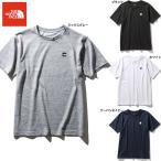 ノースフェイス Tシャツ メンズ 半袖 ワンポイント ロゴ
