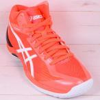アシックス メンズ/レディース バスケットボールシューズ TBF21G-0601 ゲルバースト 20th