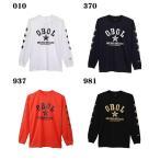チャンピオン 16FW メンズ バスケットボールウェア C3-JB402 PRACTICE LONG SLEEVE TEE プラクティス ロングスリーブTシャツ