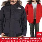ノースフェイス ジャケット メンズ THE NORTH FACE ゴッサムジャケット  アウター マウンテンジャケット マウンテン パーカー全3色