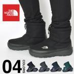THE NORTH FACE ムートンブーツ [ザ・ノースフェイス] ヌプシ ブーツ シューズ スニーカー Nuptse Bootie Wool II Short NF51592